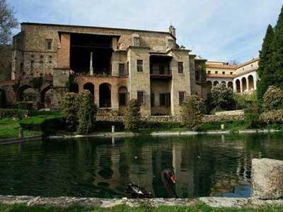 monasterio yuste cuacos