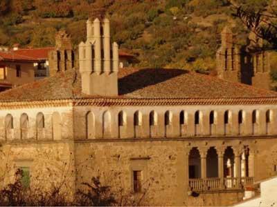 palacio conde de osorno