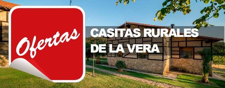 Ofertas Casas rurales en la Vera